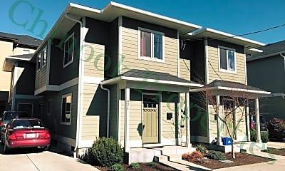 Building, 429 E 16th Ave, 0