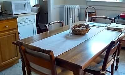 Dining Room, 46 Peirce St, 0