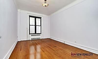 Bedroom, 205 W 54th St, 0