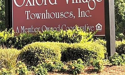 Oxford Village Townhomes, 1
