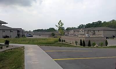 Huron Grove Apartments, 0