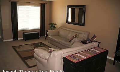 Bedroom, 2874 W 1170 N, 1