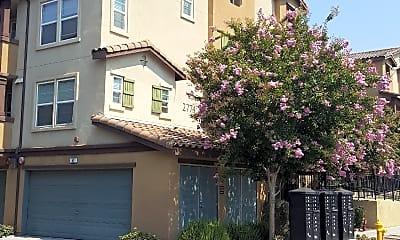 Monterey Apartments, 1