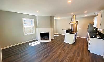 Living Room, 2274 Princeton St, 1