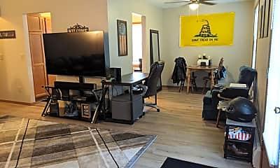 Living Room, 835 Wisconsin St, 1