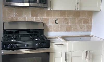 Kitchen, 911 McLean Ave, 2