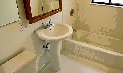 Bathroom, 507 Sherman Ave, 2