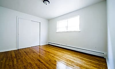 Bedroom, 8751 S Cottage Grove Ave, 1