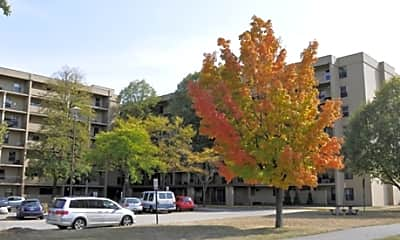 Knollwood Towers West, 0