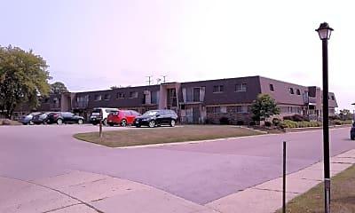 Bluemound Village Apartments, 0