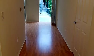 Living Room, 12950 Hartland St, 2