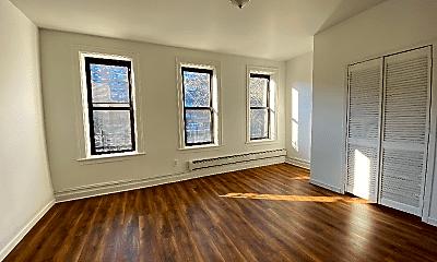 Living Room, 2264 Webster Ave, 1