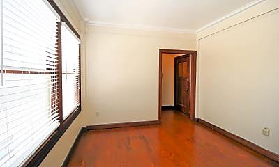 Living Room, 377 Lenox Avenue Apartments, 1