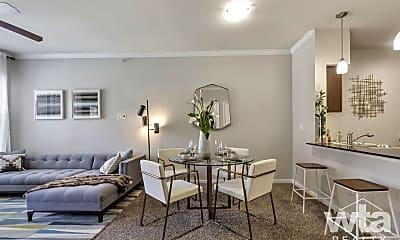 Dining Room, 9725 N Lake Creek Pkwy, 1