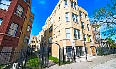 Building, 1236 S Lawndale, 0