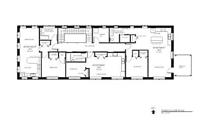 Kitchen, 611 Sycamore St, 2