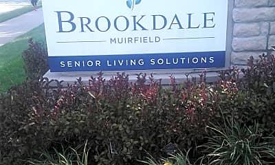 Brookdale Muirfield, 1
