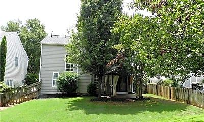 Building, 310 Cadeleigh Ct, 1