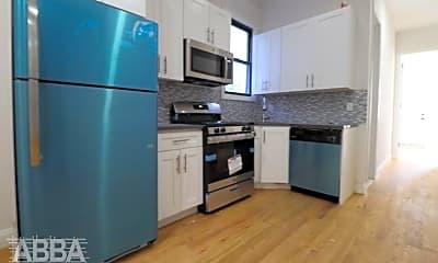 Kitchen, 539 E 187th St, 0