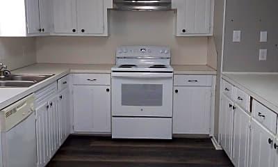 Kitchen, 700 E 35th St, 1
