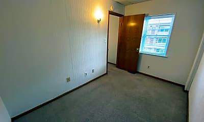 Bedroom, 2240 N High St, 2