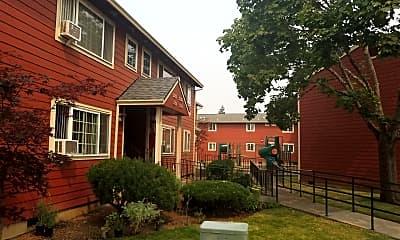 Elm Park Apartments, 0