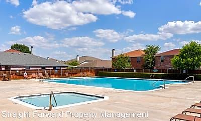 Pool, 4028 Golden Horn Ln, 2