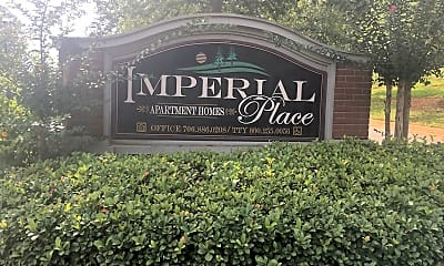 Imperial Place, 1