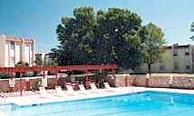 Villa Sierra Apartments, 2