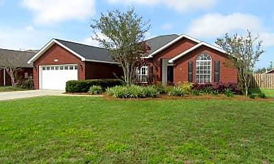 Building, 1232 Huntington Ridge Rd, 1