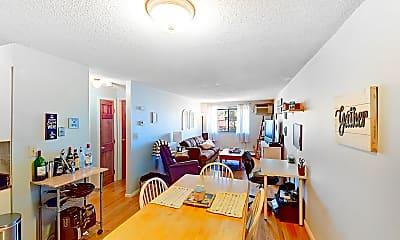 Dining Room, 14 Murdock Street, Unit 1-7, 0