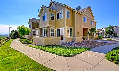 Building, 2445 Cutters Circle, #101, 0