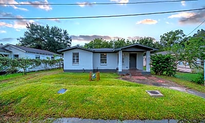 Building, Room for Rent - Live in Clinton Park Tri-Community, 0