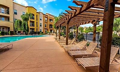 Pool, 14575 W Mountain View Blvd 12112, 2