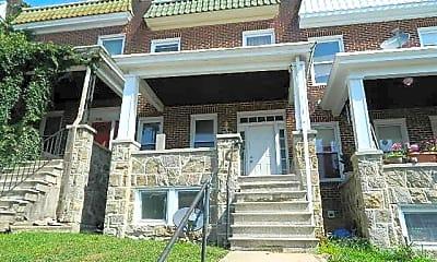 Building, 528 Winston Ave 1, 0