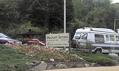 Westcott Terrace, 1