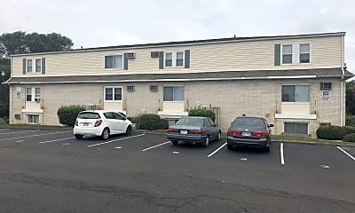 Sierra Apartments, 0