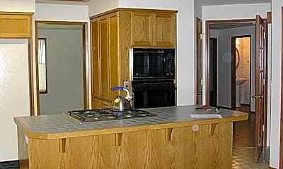 Kitchen, 1500 Victorian Way, 2