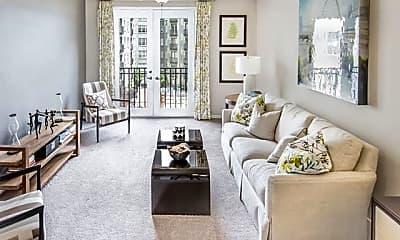 Living Room, 360 Pharr Rd NE, 2