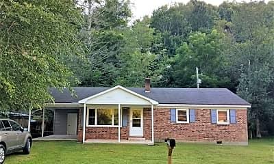 Building, 2577 S Big Horse Creek Rd, 0