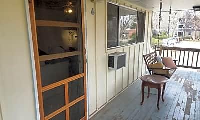 Patio / Deck, 1250 Elder Ave, 0