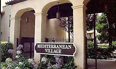 Mediterranean Village, 0