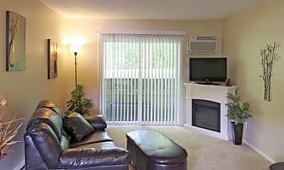 Living Room, Greene Countrie, 1
