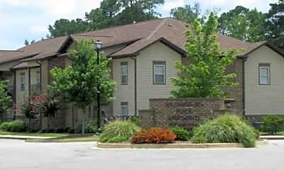 Auburn Village, 0