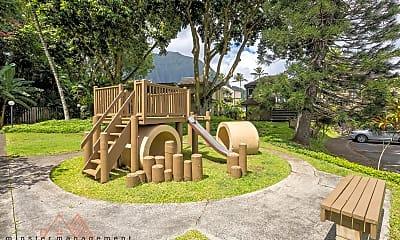 Playground, 46-320 Haiku Rd, 2
