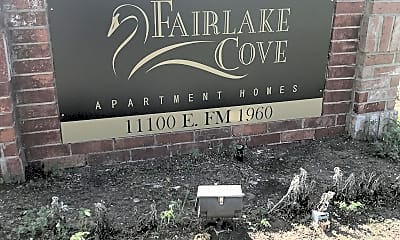 Fairlake Cove, 1