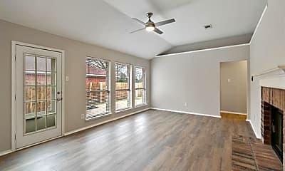 Living Room, 3204 Dove Valley Ln, 1