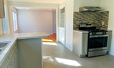 Kitchen, 56 Groton St 3, 1