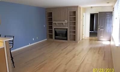 Living Room, 394 Summerwalk Cir, 1
