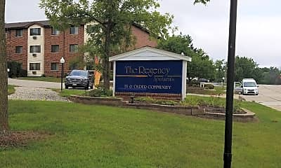 The Regency at South Towne, 1